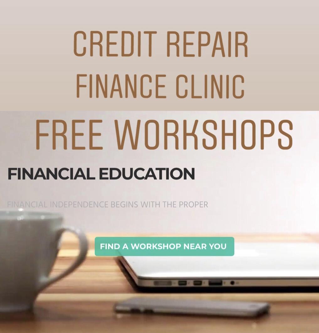 Finance Clinic