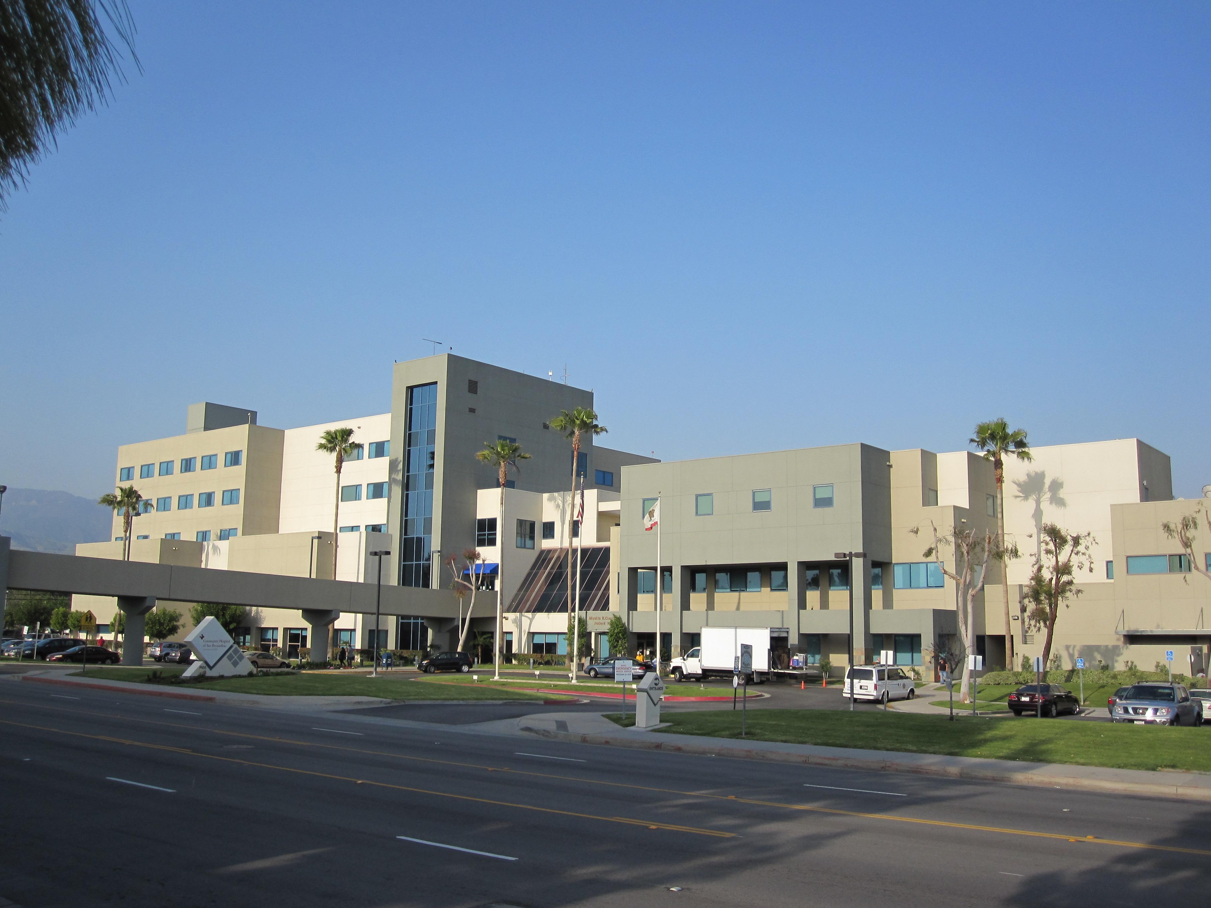 Rialto, California community image