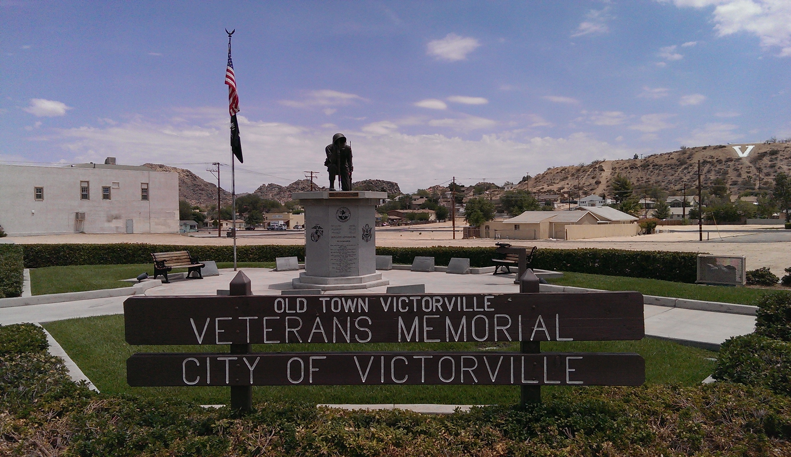 City of Victorville community image