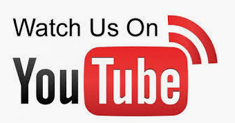 Our YouTube Videos!