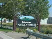 City of Powell community image