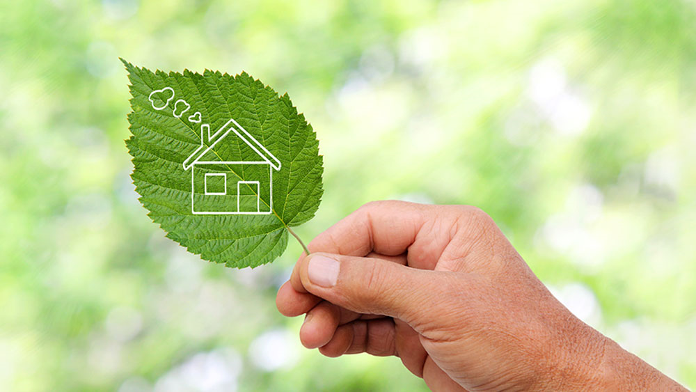 Tips to make your home energy efficient
