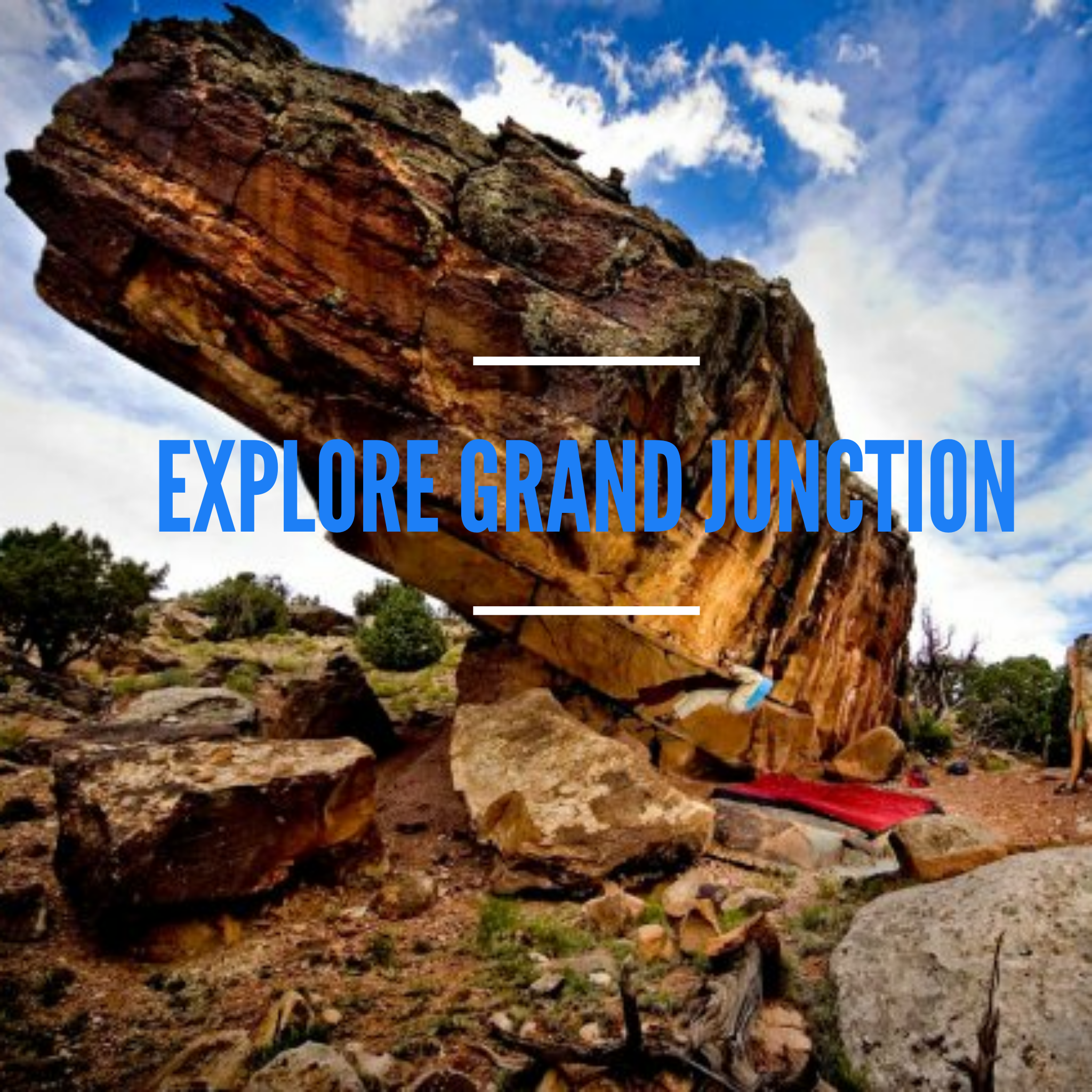 Find things to do, hotels and lodging, restaurants and more in Grand Junction, Colorado, with the help of official Visit Grand J