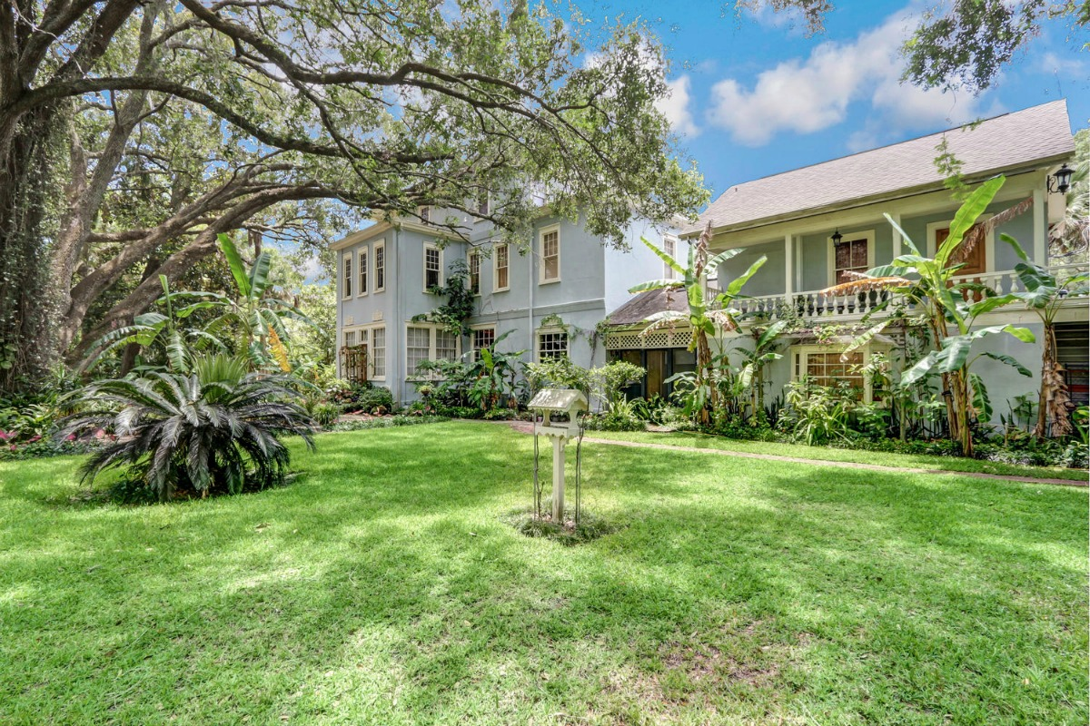 Historic homes for sale in northern fl for Victorian homes for sale in florida