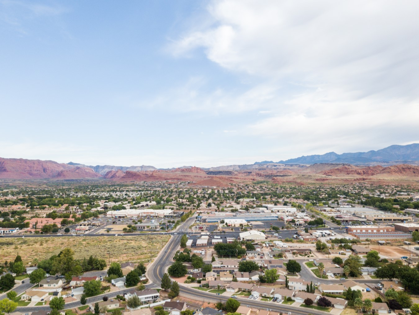 Saint George community image