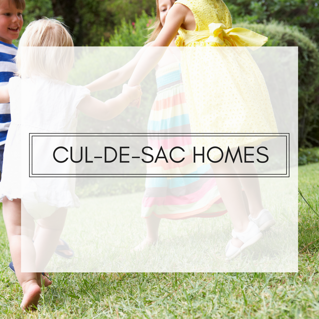 Cul-de-Sac Homes