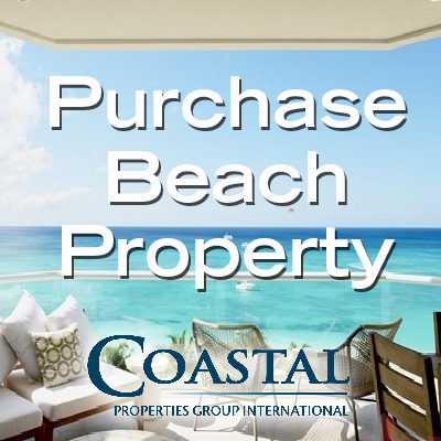 WHAT ARE THE ECONOMICS OF PURCHASE A BEACH PROPERTY?