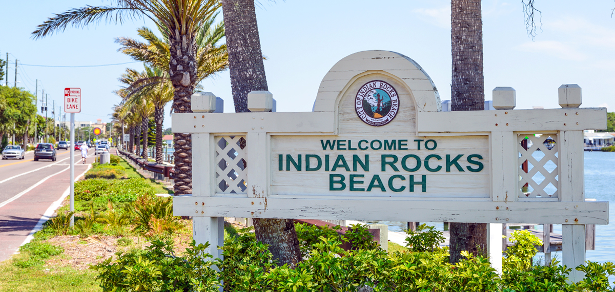 Real Estate Indian Rocks Beach FL | Homes for Sale community image