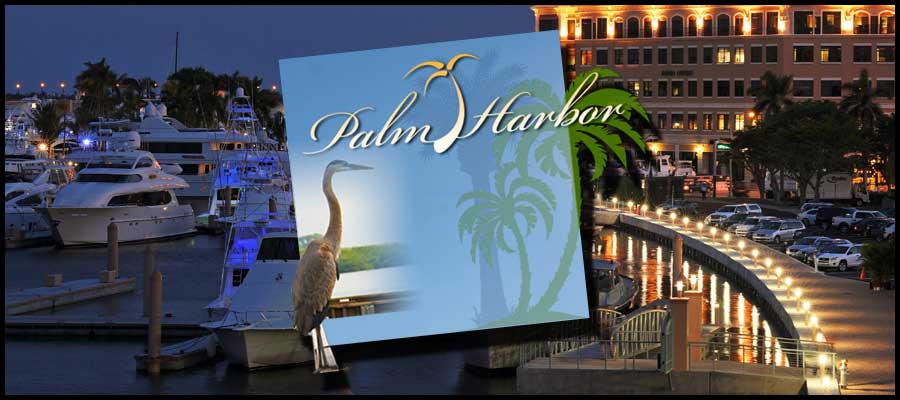 Real Estate Palm Harbor FL | Homes for Sale community image