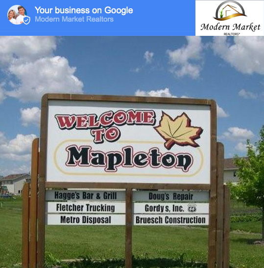 Mapleton Real Estate community image