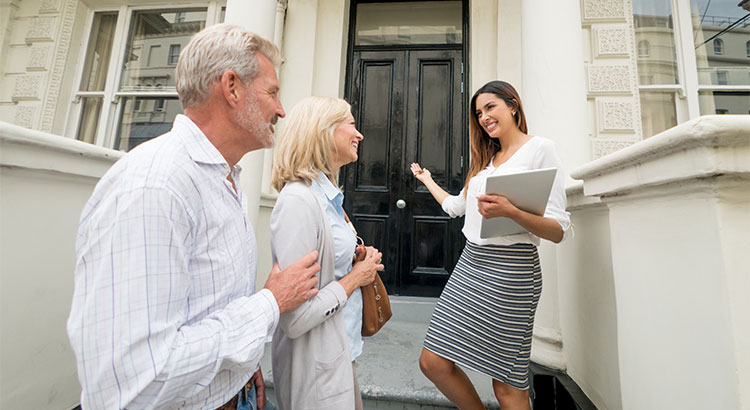 Do You Prefer the Charm of an Existing Home? | MyKCM