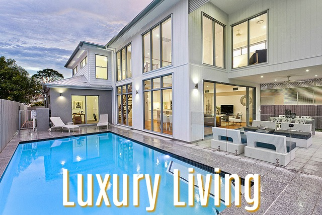 Luxury Living