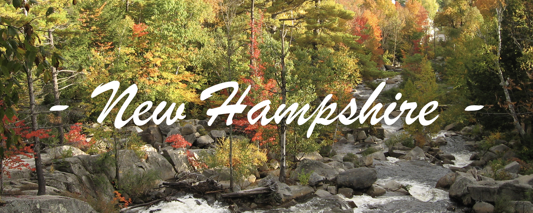 New Hampshire community image
