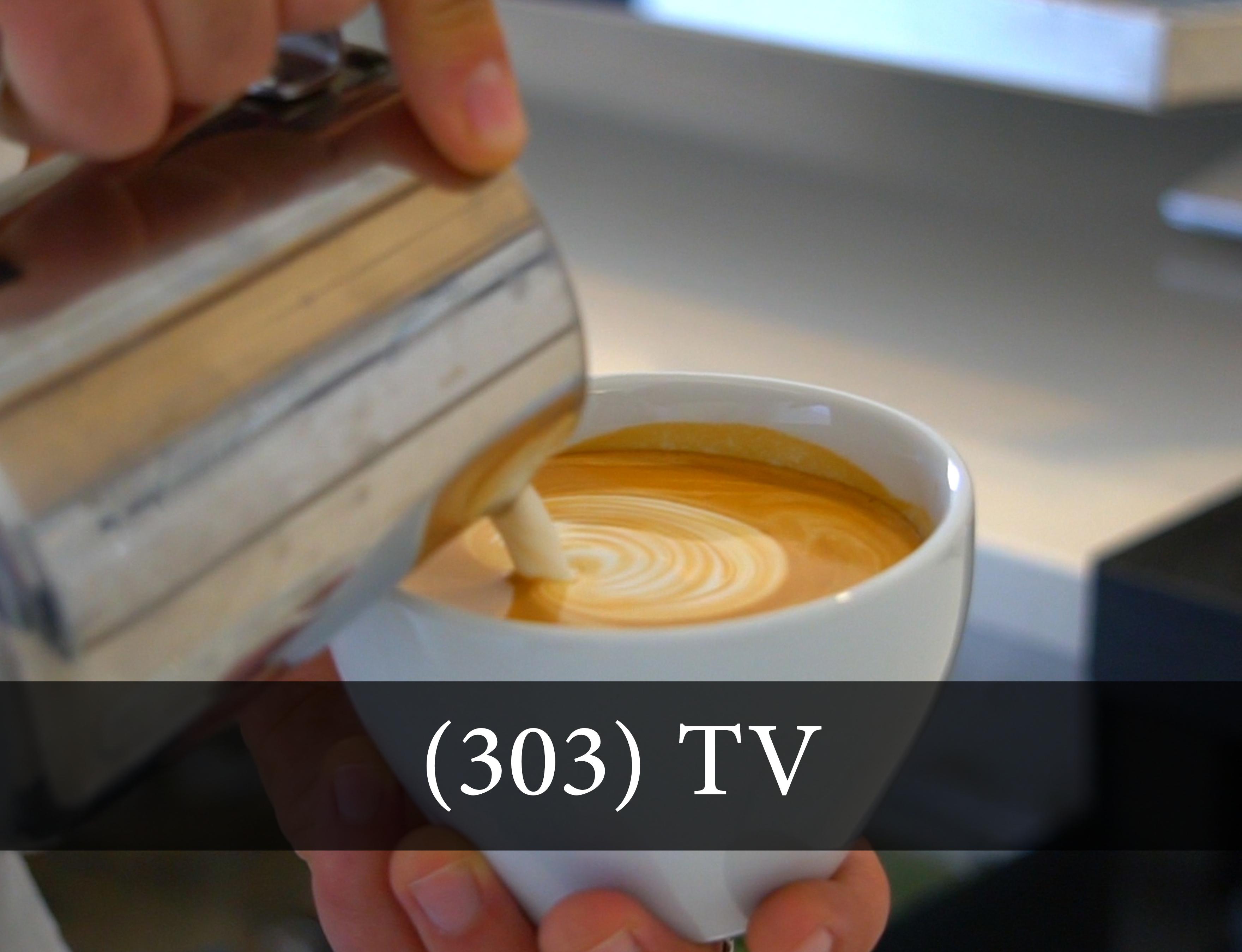 303 TV