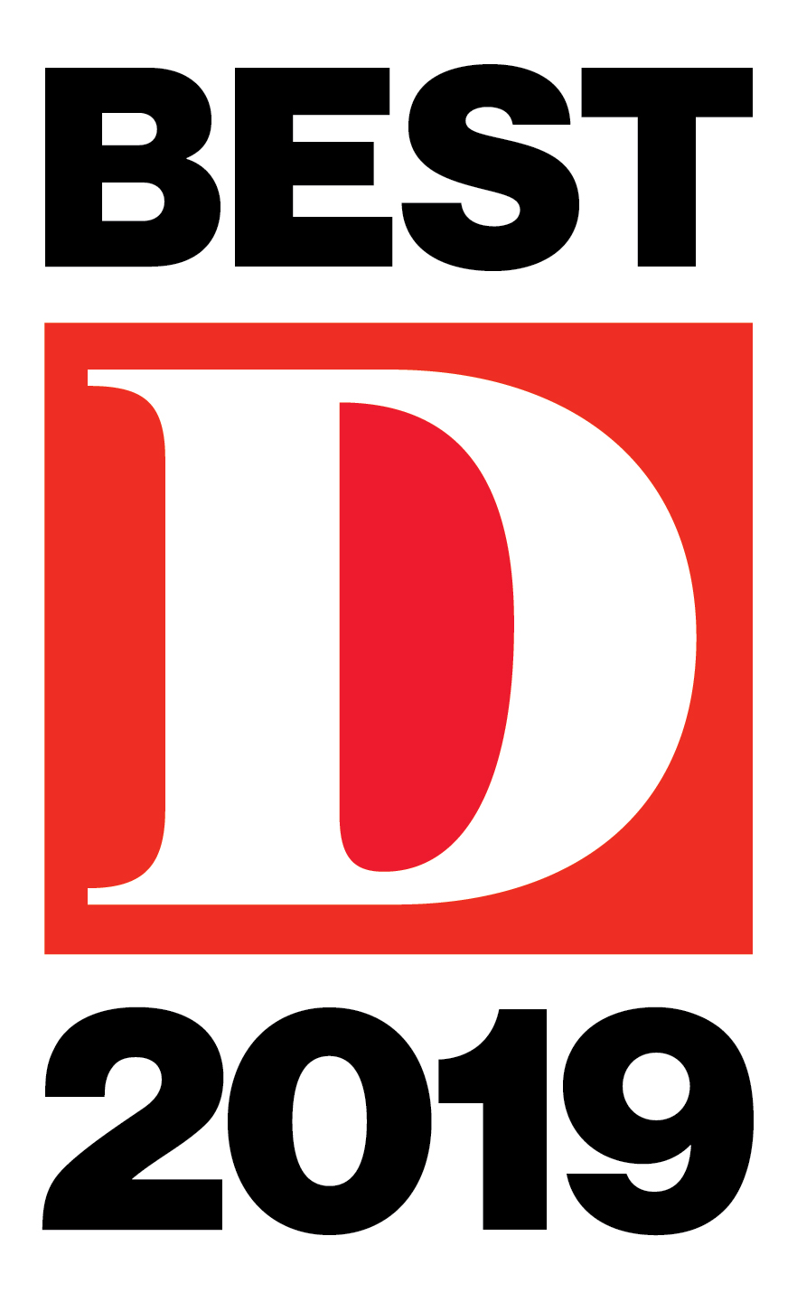 Image result for d magazine logo