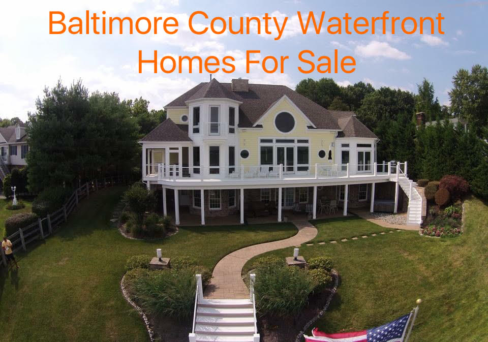 Baltimore County Waterfront