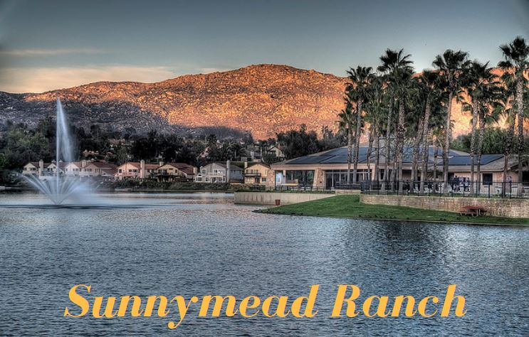 Sunnymead Ranch community image
