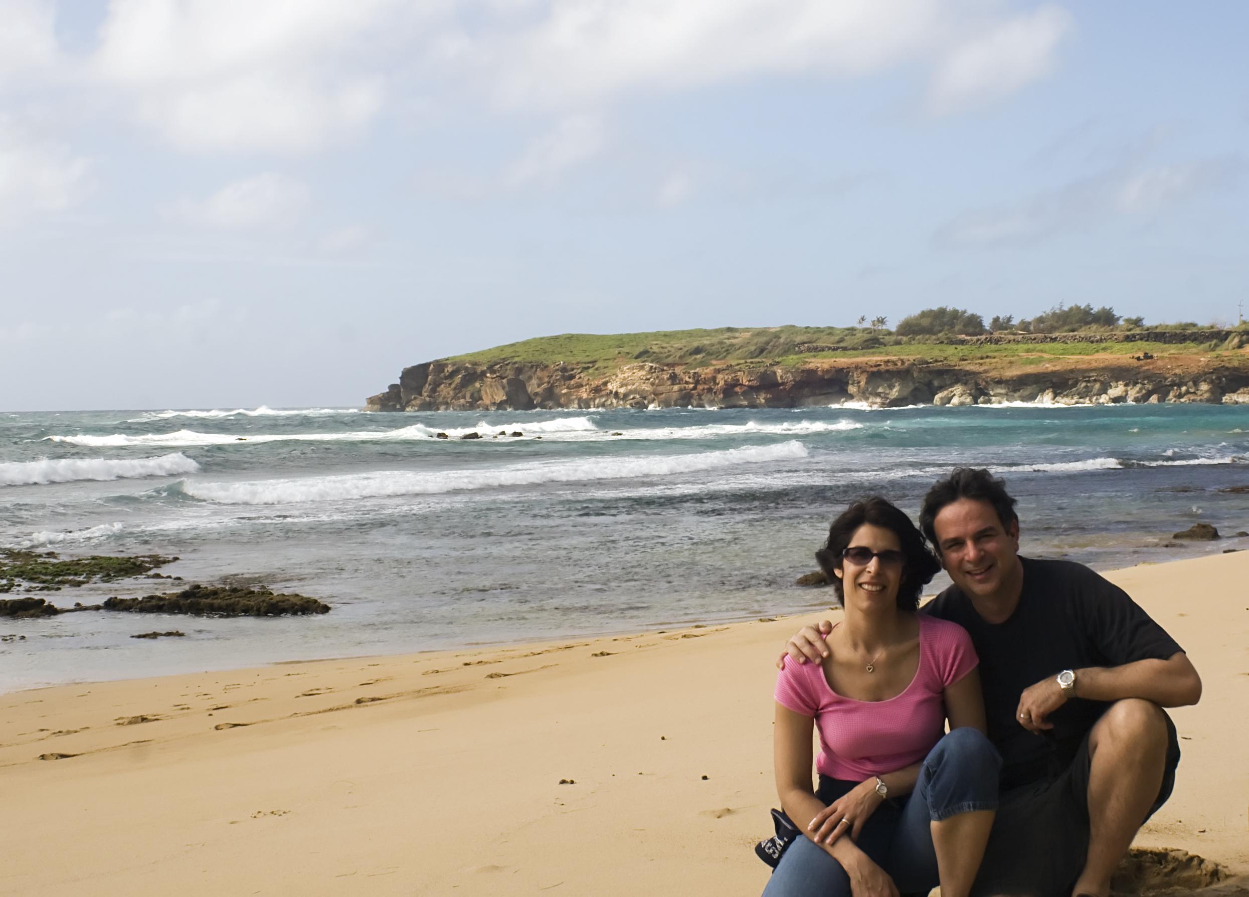 James & Korin Giordano, Realtors
