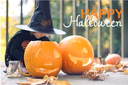 Fort Lauderdale Fall Celebration in Halloween Spirit with Pumpkins, Hayrides & More