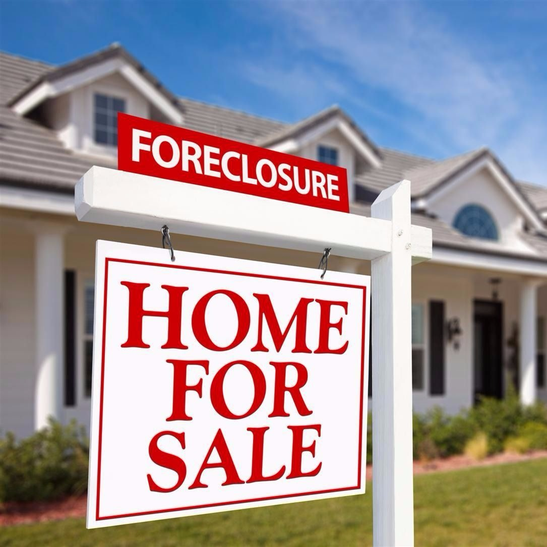 Calgary Foreclosure list