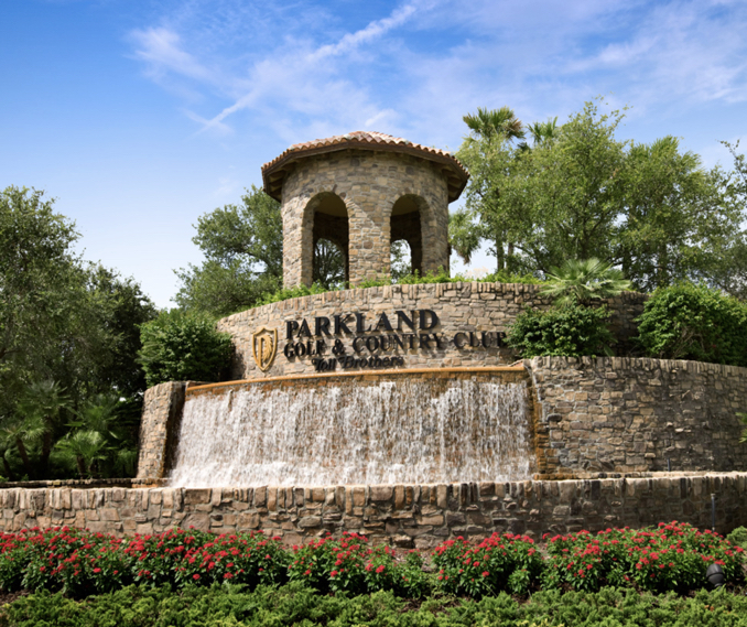 Parkland Golf & CC community image