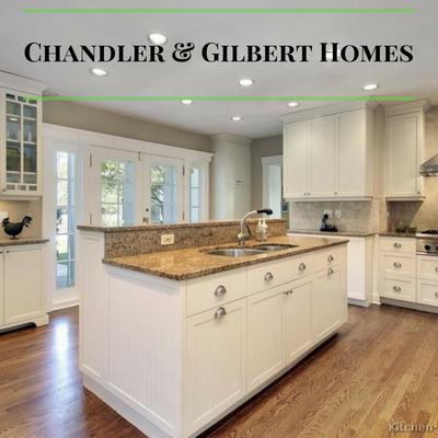 Chandler & Gilbert Homes